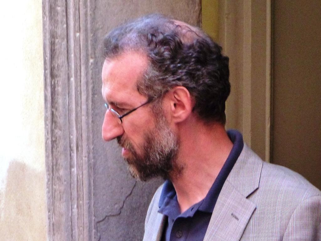 Fabio Natta - Presidente della Provincia di Imperia