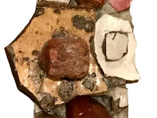 Ceramic Accumulation (series)