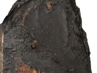 Burnt Diary