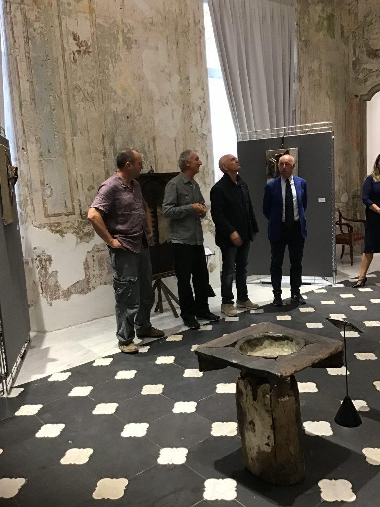 Museo Civico di Sanremo Palazzo Nota