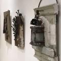 "Imperia 2018 | Biblioteca Civica ""L.Lagorio"" | Installation views"