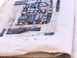 Portfolio Fragments